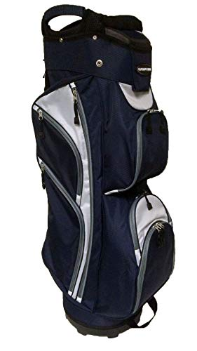 Naples Bay CC1 Cart Bag (10