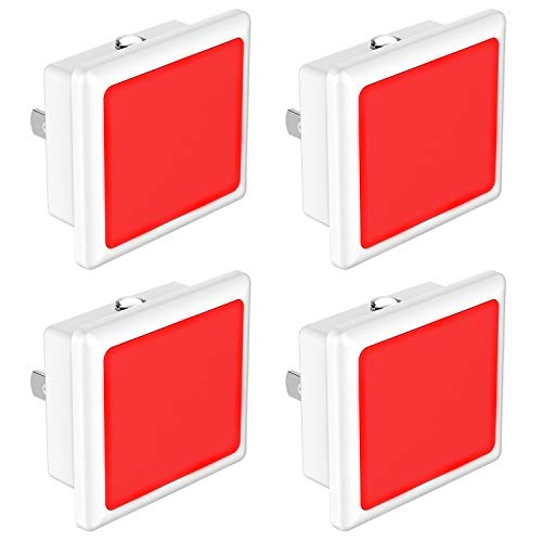 Red Led Darkroom Light