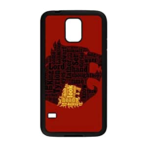Unique Design Cases Cyoeh Samsung Galaxy S5 I9600 Cell Phone Case Game of Thrones Printed Cover Protector
