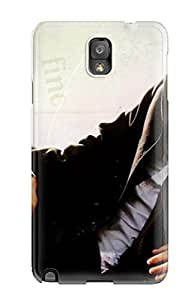 Hot Waterdrop Snap-on Zac Efron Case For Galaxy Note 3 6048995K37411319