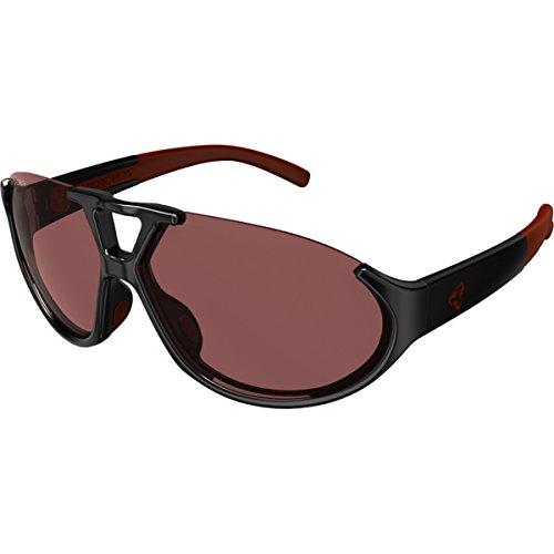 LENS FOG de RED Eyewear ROSE FOG antiniebla sol RED Gafas Straz DARK BLACK R06302B DARK LENS Ryders ROSE ANTI Medium BLACK ANTI 4fHqwAcA