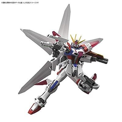 Bandai Hobby HGBF 1/144 Galaxy Cosmos Gundam Build Fighters Figure Model Kit: Bandai Hobby Gunpla: Toys & Games