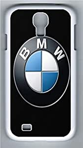 Samsung Galaxy I9500 Cases & Covers -BMW Custom PC Hard Case Cover For Samsung Galaxy S4/I9500 White
