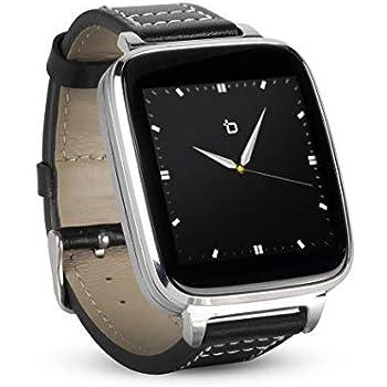 Amazon.com: Bits de SmartWatch para – Plata, Plateado ...
