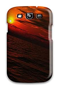 High Quality TnLvVSw296iEPXD Sunsets S Tpu Case For Galaxy S3