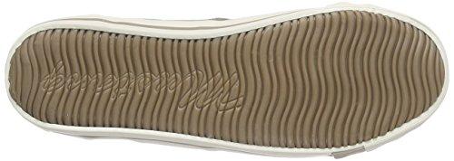 Mustang Damen 1099-407 Slipper Gold (699 gold)