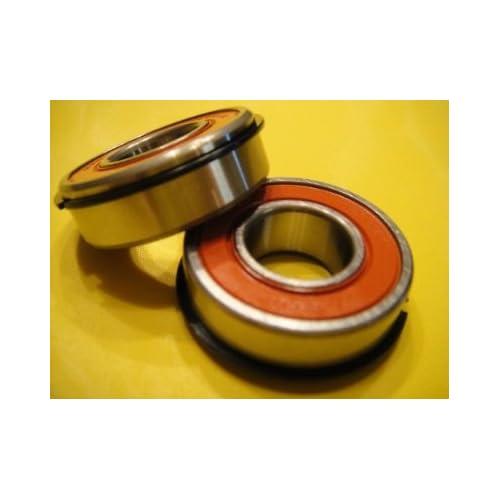 New (2) W.A.O. Jackshaft Bearings Manco #5090 High Speed