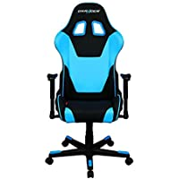 DXRacer OH/FD101/NB Black & Blue Formula Series Gaming Chair