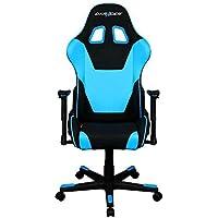 DXRacer OH/FD101/NB Black & Blue Formula Series Gaming Chair