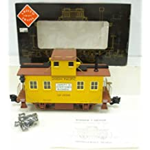 Aristo-Craft 42208 Union Pacific Bobber Caboose