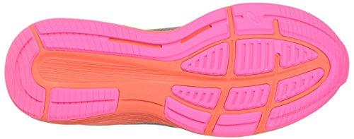 De Femme Flash Running Ff Silver Roadhawk Coral Gris carbon Asics Chaussures qCUqO