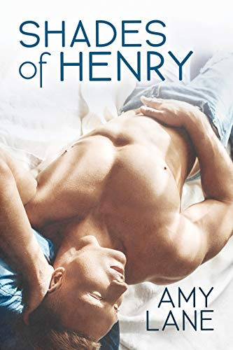 Shades of Henry (The Flophouse Book 1) by [Lane, Amy]