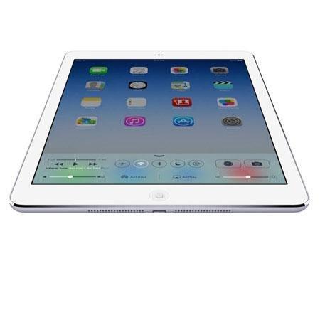 Apple iPad MD789LL Wi Fi Silver