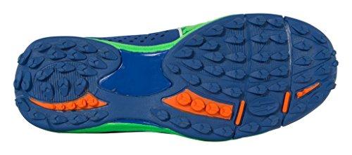Reece Wave Hockey spixx -875000- azul y verde Talla:38