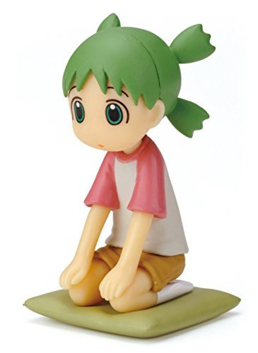 Yotsuba&! Figure Collection Vol.1 : D