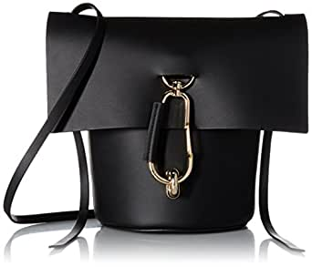 ZAC Zac Posen Belay Crossbody, Black