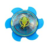 Livoty Funny LED Light Up Gyroscop Novelty Toys for Kids Adults Led Toy for Kids Party Favor