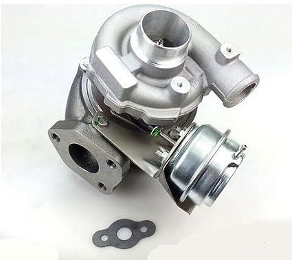 GOWE gt1549 V Turbocompresor 700447 – 0001 700447 – 0002 700447 – 0003 700447 – 0004
