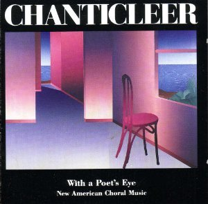 With a Poet's Eye - American New Under blast sales Music Choral Our shop most popular
