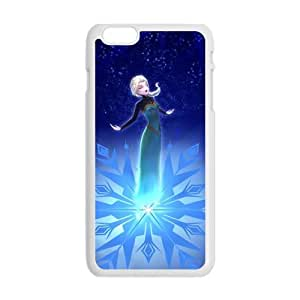 diy zhengHappy Frozen Princess Elsa Cell Phone Case for iphone 5/5s