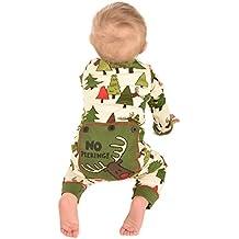 Lazy One Baby Flapjack Bodysuit