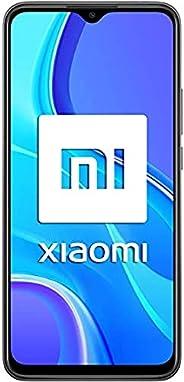 """Celular Xiaomi Redmi 9 Versão Global 64gb / 4gb Ram/Tela 6.53"""" -"""