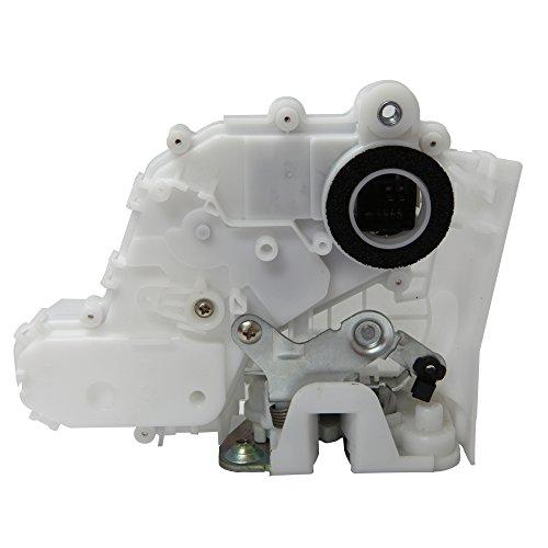 - KEDAKEJI K0025L CR-V Door Latch Lock Actuator Motor Front Right Passsenger Side for 2007-2011 Honda CR-V (Replaces# 72110-SWA-D01)