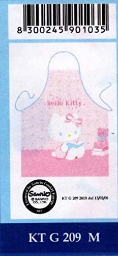 Sanrio Tablier De Cuisine Hello Kitty Kitty Cat Rosa Con