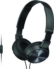 Sony MDRZX310AP/B On-Ear Negro