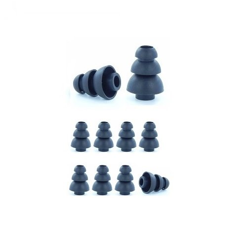 Black Small Replacement Ear Information product image