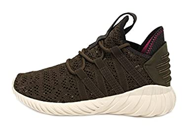 New Women's ADIDAS ORIGINALS TUBULAR DAWN BZ0631