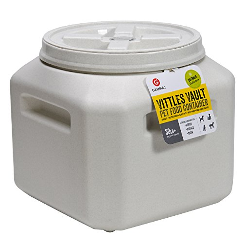 Vittles Vault 30-Pound Stackable ()