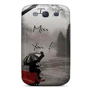 FLEQRpP4025XdbAF DustinHVance Miss U Feeling Galaxy S3 On Your Style Birthday Gift Cover Case