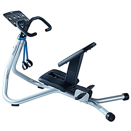 3. Precor 240i Commercial- Series Stretcher Trainer
