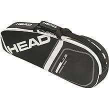 Head Core 3r Pro Racket Bag 283355 Traveller Sports Badminton Racquet Carry Case