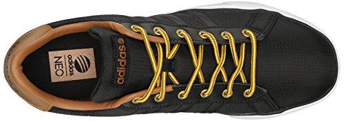 adidas Daily, Scarpe da corsa bambini AshBlu/AshBlu/FtwWht Black/Black/Brown