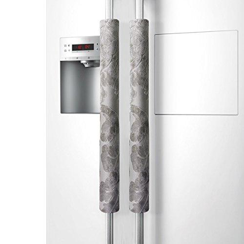 refrigerator door handle covers handmade