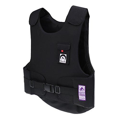 Protective Riding Vest - 8
