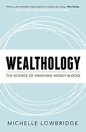 Amazon wealthology the science of smashing money blocks ebook digital list price 999 fandeluxe Image collections