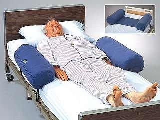 Roll Guard Pillow