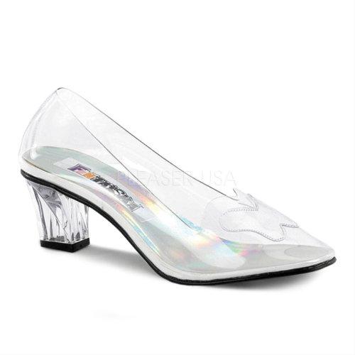 Funtasma - Zapatos de vestir para mujer