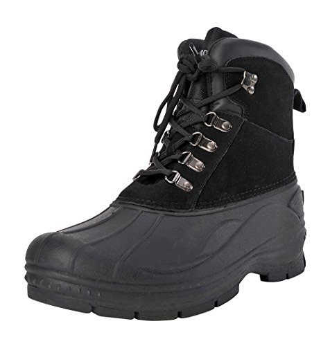 Khombu Traveler Winter Boot - 1
