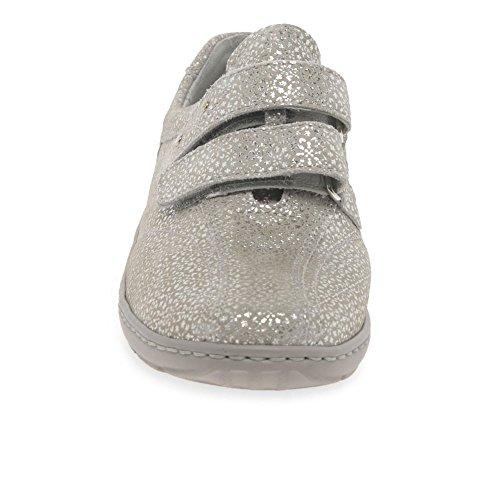 Più Velcro Fissaggio Pietra Di Donna Waldlaufer Scarpe q08HBp