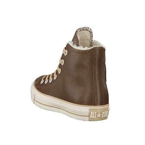 Star Adulto Sneakers Converse All CT Hi Noir Unisex qYSx1Z