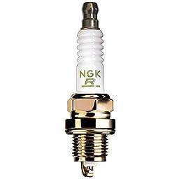NGK (5899) (5899)  Laser Iridium Spark Plug, Pack of 1