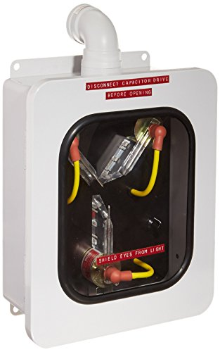 Capacitor Decade (DIAMOND SELECT TOYS Back to the Future: Flux Capacitor Replica Unlimited Edition)