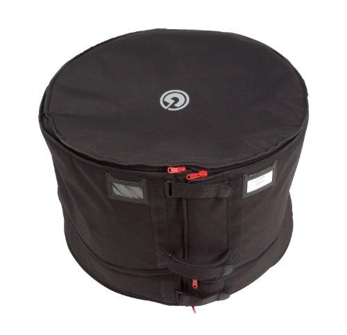 Gibraltar Cases (Gibraltar GFBBD24 24-Inch Bass Drum Flatter Bag)