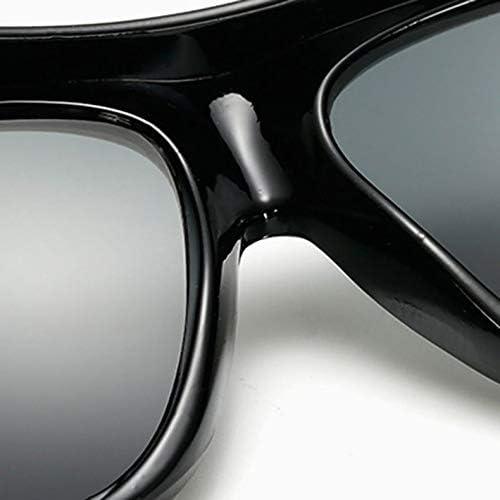 Hd Vision Wrap Arounds Tv Sun Glasses Multi-Functional Glasses Night-Vision Goggles Detachable Sun Glasses