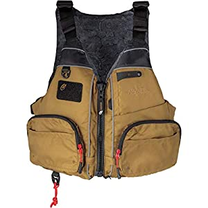 Old Town Treble Angler Unisex Life Jacket