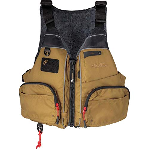 (Old Town Treble Angler Unisex Life Jacket)